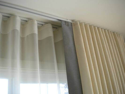 Double Track wave fold and Trim