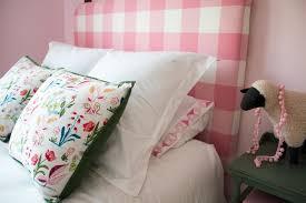 Pink Bed Head